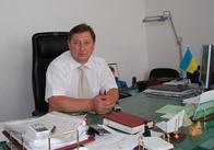 Суслик від сьогодні новий начальник управління охорони здоров'я Житомирської облдержадміністрації