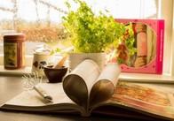 Тринайкращі книги по кулінарії, які варто прочитати кожному