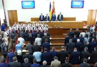 Житомирські обласні депутати розпочали чергову сесію