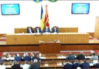 Обласні депутати з другої спроби дали узаконити землю, яку зайняли у Московському патріархаті