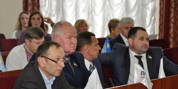 Депутати житомирської облради проголосували за створення ще трьох нових громад