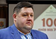 Серед голів ОДА України у житомирського губернатора одна з найменших зарплат. Інфографіка