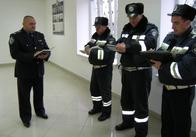 Керівник кадрового забезпечення обласного УДАІ Олег Павлюк розповідає, як влаштуватися на роботу в Житомирську державтоінспекцію