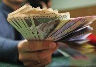 У квітні середня зарплатня житомирян дещо зменшилась