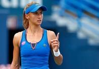 Українка Цуренко обіграла росіянку на тенісному турнірі «Ролан Гаррос»