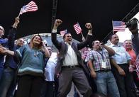 97% жителів Пуерто-Рико на референдумі висловились за приєднання до США
