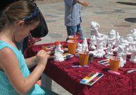 У Житомирі відбулось свято дитинства