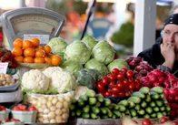 На які продукти зросли ціни, а на які впали у Житомирській області
