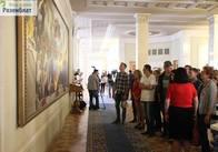 Діти із Житомира побачили кулуари Верховної Ради. Фото. Відео