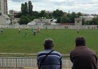 ФК «Полісся 2001» вийшов до футбольного півфіналу Житомирщини