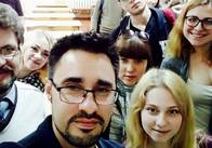 """Рекламщик Сергій Купринюк: """"Фірма створювалась з нуля"""""""