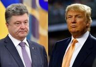 """Клімкін анонсував Клімкін анонсував """"важливі політичні рішення"""" під час зустрічі Трампа та Порошенка"""