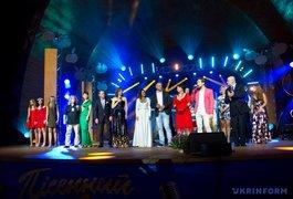 У Житомирі втретє пройде «Пісенний спас» імені Володимира Шинкарука