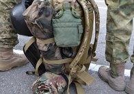 Військова частина у Житомирі накупила у дніпровців бойових рюкзаків на мільйон гривень