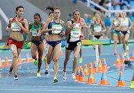 Українські легкоатлетки завоювали 2 «золота» на турнірі в Іспанії