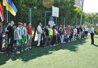 У Житомирі депутати та держслужбовці показали свою спортивну підготовку