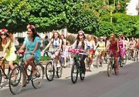 У Житомирі до Дня молоді пройде «Велопарад для дівчат»