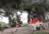 В зоні АТО житель Житомирщини шпигував на користь окупантів