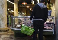 Обсяг роздрібної торгівлі на Житомирщині у першому кварталі