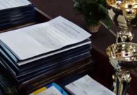 Житомирські медики отримали подяки та медалі від нардепа та Верховної Ради. Відео