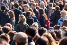 Чисельність населення Житомирської області у травні