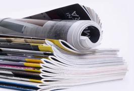 Обласна бібліотека Житомира накупила на 80 тисяч періодичних видань