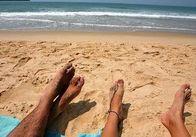 Житомиряни про відпустки та відпочинок
