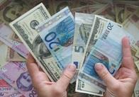Курс валют в Україні та Житомирі