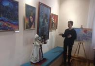Студенти Житомирського коледжу культури і мистецтв показали свої креативні дипломні роботи. Фото
