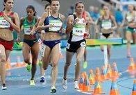 Українці здобули два «золота» і встановили рекорд на чемпіонаті Європи з легкої атлетики