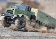 Житомирське ТТУ придбало за півтора мільйони у полтавчан автівку для буксиру своєї техніки