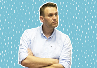 Навальний, Трамп, Роулінг - Time назвав 25 найвпливовіших людей в інтернеті