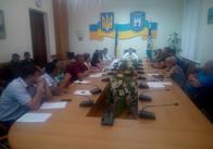 Перед сесією робоча група вирішує, що робити із львівським сміттям