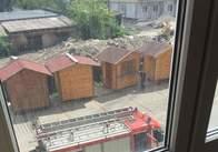 В громадській приймальні нардепа Розенблата у Житомирі охоронці знайшли прослушку. Оновлено. Додано фото та відео