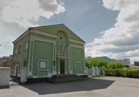 Комунальне підприємство Житомирської обласної ради заплатило 342 тисячі за ремонт приміщень