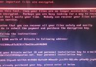 На Україну зараз здійснюється хакерська атака