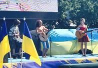 Київський рок-гурт приїхав привітати житомирян з Днем Конституції, але вони не прийшли