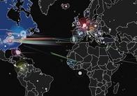 Під атаку вірусу Petya потрапили 12,5 тисяч комп'ютерів в 64 країнах