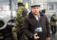 На Житомирщині побили активіста майдану Віталія Юшкевича