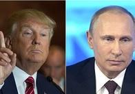 Трамп зустрінеться з Путіним