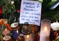 У Польщі ексгумовано 33-тю жертву авіакастрофи під Смоленськом