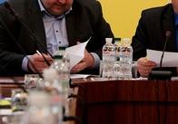 Житомирська обласна рада придбала у харків'янина за 12 тисяч 5 мікрофонів для засідань