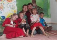 Держава: У Житомирському районі соціальні служби розлучили трьох дітей з благополучними батьками