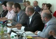 """Комітет ВР почав розгляд """"бурштинової"""" справи Борислава Розенблата. Онлайн трансляція"""