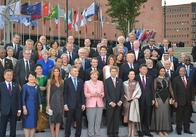 Підсумки G20 у Гамбурзі: Трамп вів себе гарно і всі, ніби, задоволені