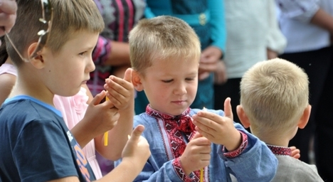 Останній бій УПА проти московських карателів на Житомирщині вшанували пам'ятним знаком