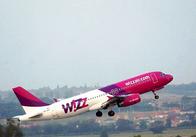 Wizz Air запропонував низькі ціни на скасовані рейси Ryanair