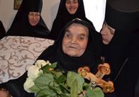 106-літня жителька Житомирської області Іоанна розповіла про те, як українців в часи СРСР відправляли до Сибіру