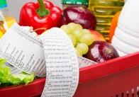 Які продукти на Житомирщині у червні подорожчали, а які навпаки