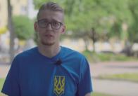 """У Житомирі розпочався другий """"сезон"""" зйомок проекту """"Слово, що єднає Україну"""".ВІДЕО"""
